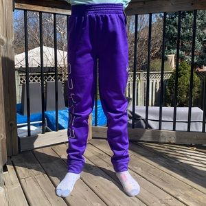 Girls spyder pants
